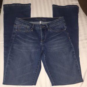 Chip & Pepper boot cut jeans